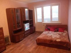 2-комнатная, ул. Маяковского 10 кв 14. п.Раздольное, частное лицо, 46 кв.м. Комната