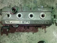 Головка блока цилиндров. Toyota Corona, ST170 Двигатели: 4SFI, 4SFE, 4S, FE