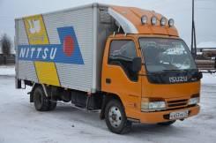 Isuzu Elf. Продается грузовик, 4 300 куб. см., 3 000 кг.