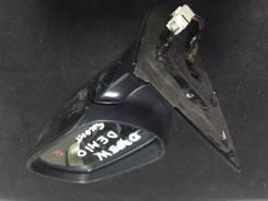 Зеркало заднего вида боковое. Mazda Demio, DW5W Двигатель B5ME