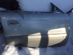 Продам дверь на Subaru Lancaster