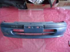 Бампер. Nissan March, HK11, K11, ANK11, WAK11, AK11, WK11, FHK11 Двигатели: CG13DE, CG10DE, CGA3DE