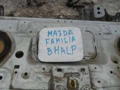 Лючок топливного бака. Mazda Familia, BHALP Двигатели: Z5DEL, Z5DE