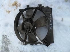 Диффузор. Mazda Familia, BHALS, BHALP Двигатели: Z5DEL, Z5DE