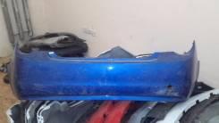 Бампер Шевроле Авео (Chevrolet Aveo) Седан и хетчбек передний и задний