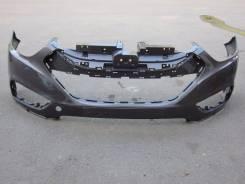 Бампер. Hyundai ix35 Hyundai Tucson