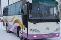 ShenLong. Автобус , 29 мест