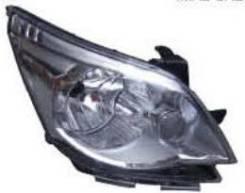 Фара. Chevrolet Cobalt, T250 Двигатель L2C