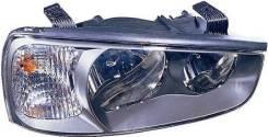 Фара. Hyundai Elantra