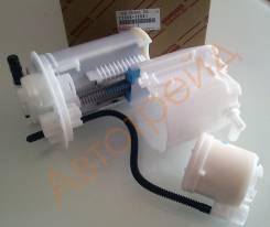 Фильтр топливный TOYOTA Auris 06- ZRE154,ZZE154/Corolla Rumion 07- 4WD/Corolla Axio/Fielder 07- NZE1 TOYOTA