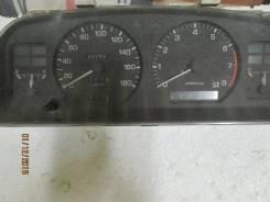 Панель приборов. Toyota Celica