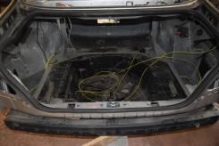Панель пола багажника. Mercedes-Benz S-Class, W220