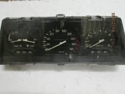 Панель приборов. Nissan Sunny Двигатели: E15S, E15E, E15T