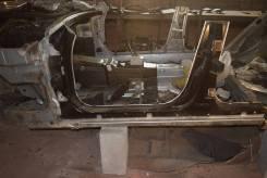 Порог кузовной. Mercedes-Benz S-Class, W220