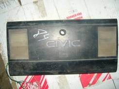 Дверь багажника. Honda Civic