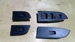 Блок управления стеклоподъемниками. Honda Inspire, UC1 Двигатель J30A
