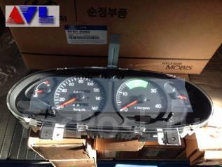 Спидометр. Hyundai HD Hyundai County Hyundai Mighty Kia Pamax Двигатели: D4AF, D4DA, D4AE, D4AL