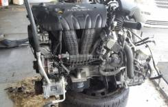 Двигатель Mitsubishi Outlander, CW5W, 4B12