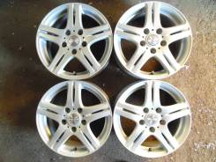 Dunlop Dufact DF5. 6.5x15, 5x114.30, ET50, ЦО 73,0мм.