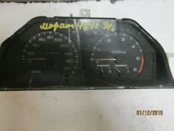 Панель приборов. Mitsubishi Mirage Двигатель 4G13