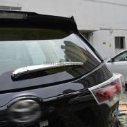 Решетка под дворники. Toyota Highlander