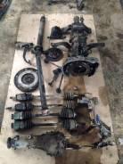 Редуктор. Subaru: Legacy, Impreza WRX, Forester, Impreza, Impreza Wagon, Impreza Sport