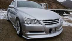 Toyota Mark X. 120, 4GR