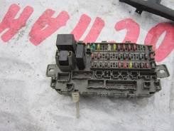 Блок предохранителей салона. Honda CR-V, RD1, E-RD1 Двигатель B20B