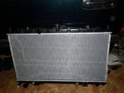 Радиатор охлаждения двигателя. Nissan Primera, QP12, P12E, P12 Двигатель QR20DE