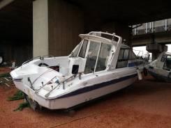 Yamaha FR-26. Год: 1997 год, длина 8,00м., двигатель подвесной, бензин. Под заказ