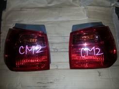 Стоп-сигнал. Honda Accord Wagon, CM1, CM2, CM3 Honda Accord, CM1, CM2, CM3 Двигатели: K24A, K20A
