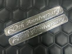 Эмблема. Toyota Land Cruiser, UZJ200W, J200, URJ202W, GRJ200, URJ200, UZJ200