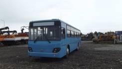 Daewoo BS106. Новый автобус Daewoo BS-106, 7 640 куб. см., 32 места