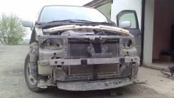 Авто на запчасти Nissan Presage vu30 YD25. Nissan Presage, VU30 Двигатели: YD25DDT, YD25DDTI