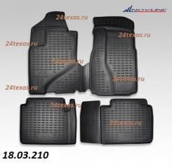 Коврик. Honda CR-V, RD4, RD5, RD6, RD7