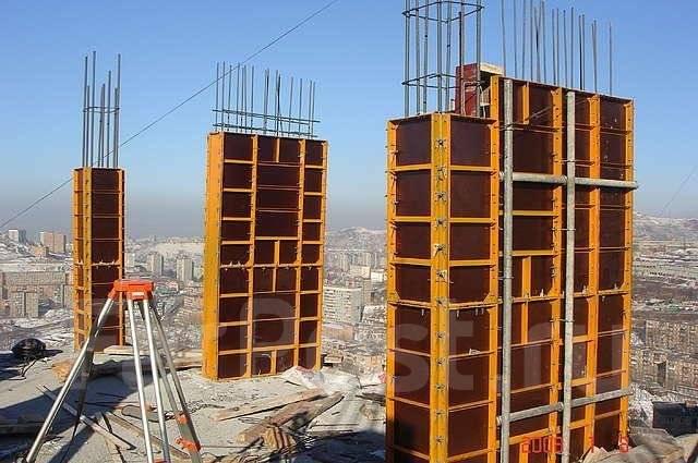 Железобетонные конструкции сро вакансии монтажники жби