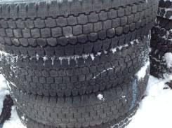 Bridgestone Blizzak W965. Зимние, без шипов, износ: 5%, 1 шт