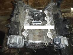 Двигатель Infiniti FX S51 2008-2015 г. VK50VE