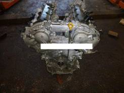 Двигатель Infiniti FX S51 2008-2015 г. в., 3.7L, VQ37