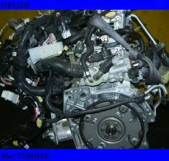 Двигатель в сборе. Nissan Micra, K10, K12, K13K, K11E, K12E Nissan March, HK11, AK11, YK12, FHK11, AK12, EK10, K12, BK12, WAK11, K11, NK13, BNK12, K13...
