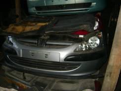 Ноускат. Peugeot 307