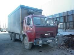 Камаз 53212. Камаз газо-дизельный, 10 850 куб. см., 10 000 кг.