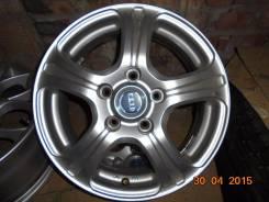 Bridgestone FEID. 6.0x15, 5x100.00