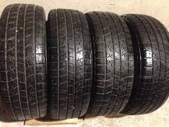 Kumho Ice Power KW21. Зимние, без шипов, износ: 30%, 4 шт