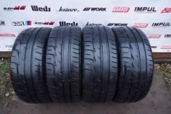 Bridgestone Potenza RE-11. Летние, 2010 год, 5%, 4 шт
