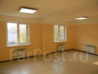 Офисные помещения. 42 кв.м., улица Демьяна Бедного 23а, р-н Железнодорожный