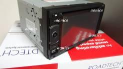 Мультимедиа Универсальная 6230/SD /TV/USB, DVD, MP3/Блютуз (182-104мм. )