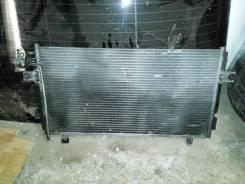 Радиатор кондиционера. Nissan Silvia, S14