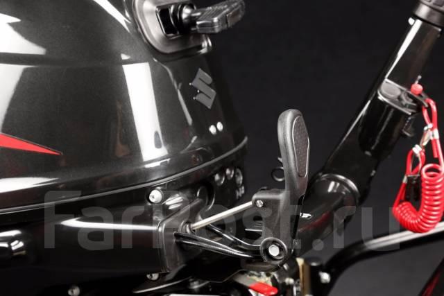 лодочный мотор сузуки df 20 ars