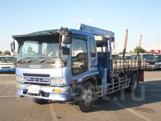 Isuzu Forward. , 8 200 куб. см., 8 000 кг. Под заказ